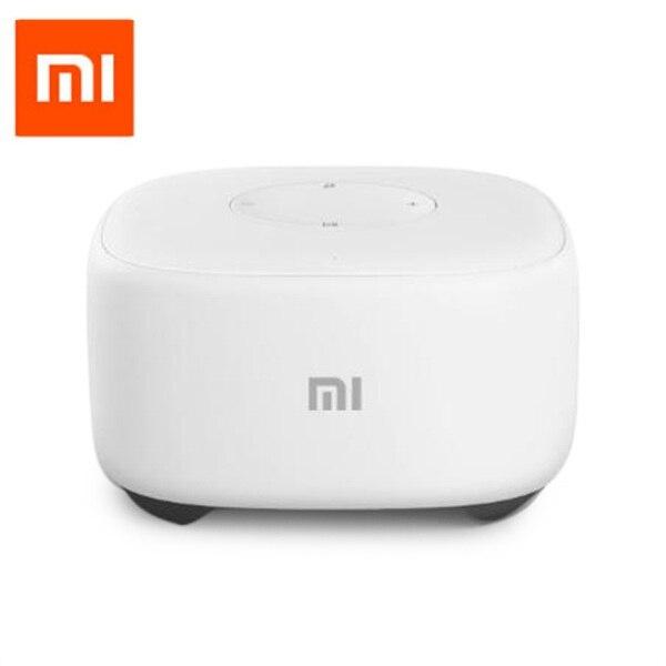 2018 Original Xiaomi Mi Al Mini Lautsprecher Smart Sprachsteuerung Drahtlose Audio Lautsprecher Bluetooth Radio Player Wifi Geschichtenerzähler