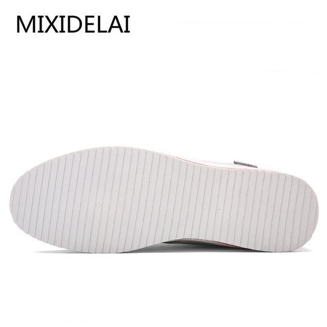 2019 Men's Casual Shoes