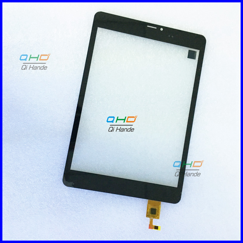 ФОТО High Quality Black New 7.9'' inch 078108-01a-v2 Touch Screen Digitizer Sensor Replacement Parts Free Shipping
