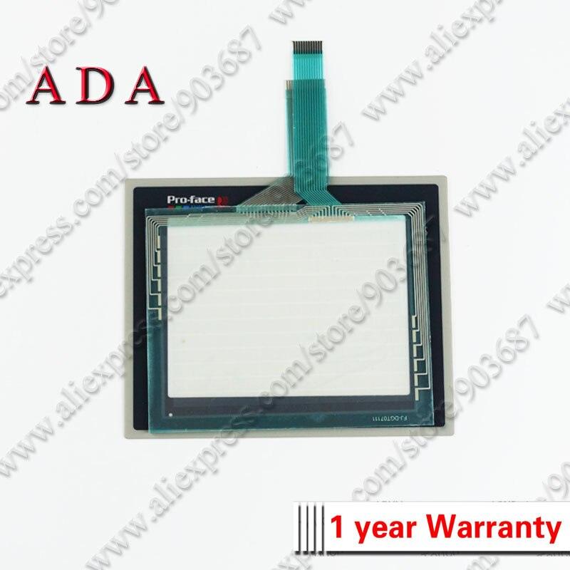 GP2500 GP2500-TC11-24V GP2500-SC11-24V GP2500-SC41-24V Proctective film+Touchpad