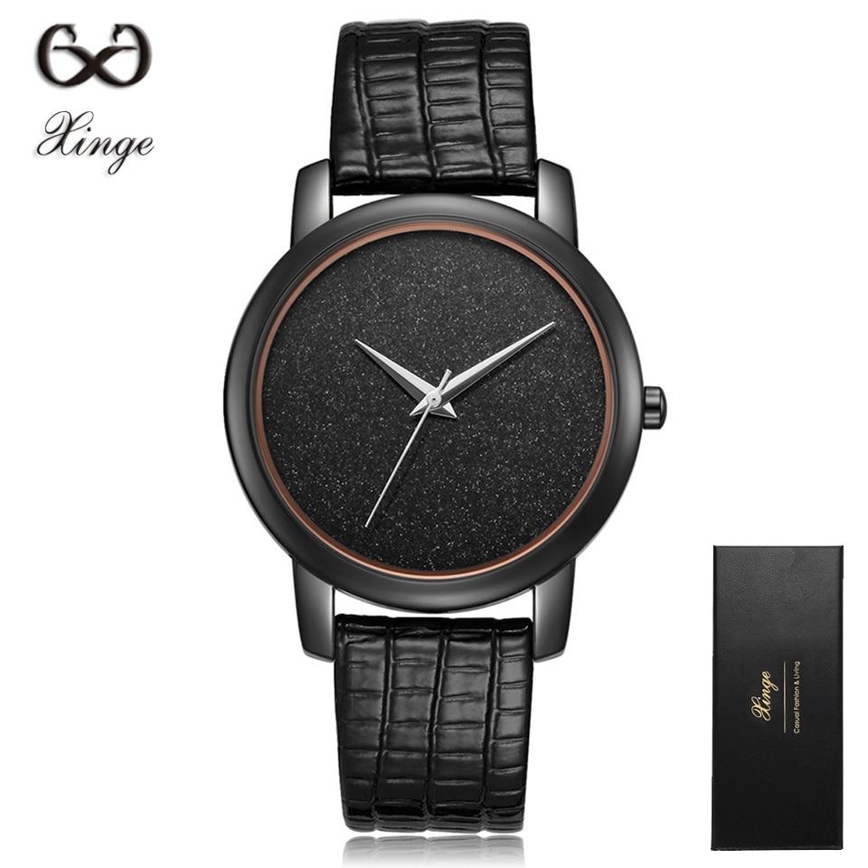 Xinge Brand Leather