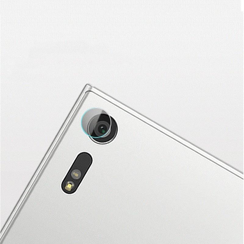 Back Camera Protector For Sony Xperia XZS X XZ XZ2 Z2 Z3 Z4 Z5 Ultra Plus Compact Film Tempered XA XA1 XZ Premium Lens Glass