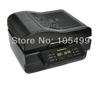 3D Multifunctionele Sublimatie Heat Press Machine/3D Vacuüm Sublimatie Warmte overdracht Machine/Iphone case Vacuüm Druk - 2