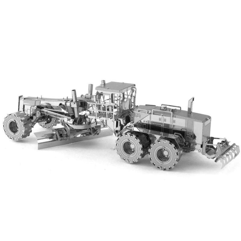 NUEVO Metal 3D Modelo de Rompecabezas para niños Adultos Juguetes para Adultos C