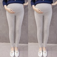 цена Maternity Pencil Pants for pregnant women Skinny Trousers pregnancy clothes maternity clothes Thin Maternity Pregnancy Trousers