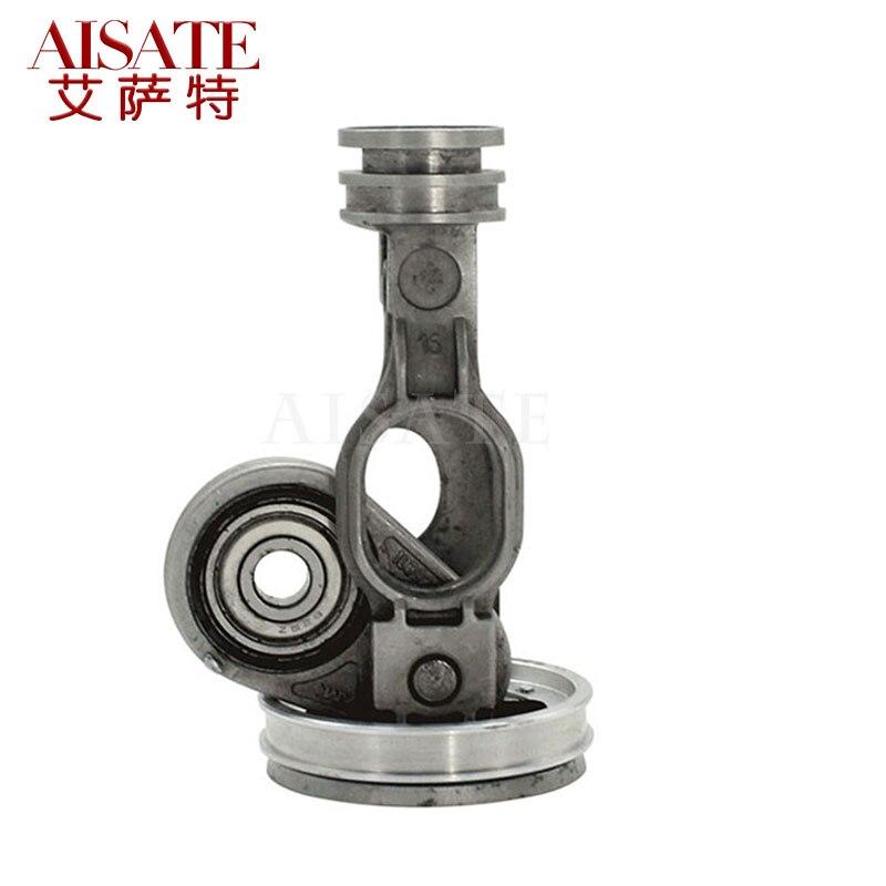 Pompe de Compresseur d'air de Piston De Cylindre Bielle Pour Mercedes W164 X164 W221 W166 W251 C216 W216 E61 E70 1643200204