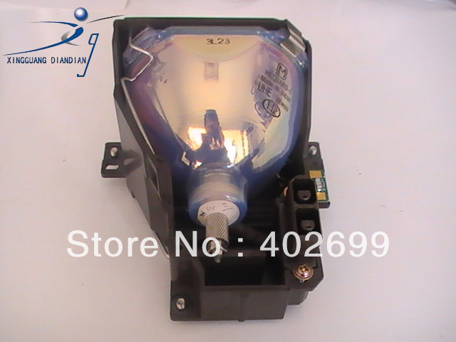 ELPLP11 compatible projector lamp for EMP - 8100 8150 8200 9100I NLwith housing electrocompaniet emp 3