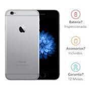 Apple iPhone 6/16 жесткий ГБ/серый/бесплатно
