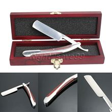 New Men Shaver Set Straight Razor Barber Folding Knife Classic Razors Barber Shaving Men's Barber Shaving Set Straight Razors