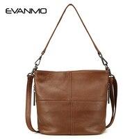 Brand Women Bag Female Shoulder Bag Soft Leather Women Handbag Vintage Messenger Crossbody Bags womens bags handbags