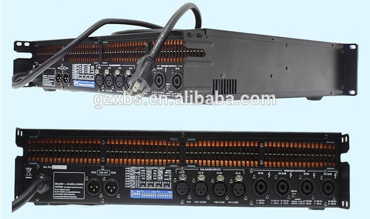 power amplifier 1000 watt professional power amplifier circuit with 3 years warranty in. Black Bedroom Furniture Sets. Home Design Ideas