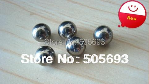 Free Shipping 6.35mm   Bearing Steels Ball Bearing Ball 100pcs/pack