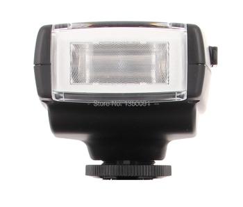 Voking Mini VK 320 E-TTL Speedlite Flash Light for 270EX II EOS 5D Mark II III 6D 7D 50D 60D 70D 600D 650D 700D
