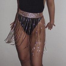 77e2559ec Compra celebrity sequin skirt y disfruta del envío gratuito en ...