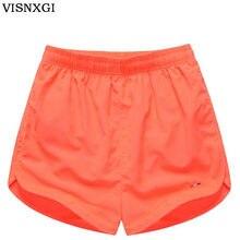Moda Deportes corriente Aptitud nuevas mujeres pantalones cortos elásticos femeninos secos cortos Sexy Mini cintura elástica delgada ropa elegante D023