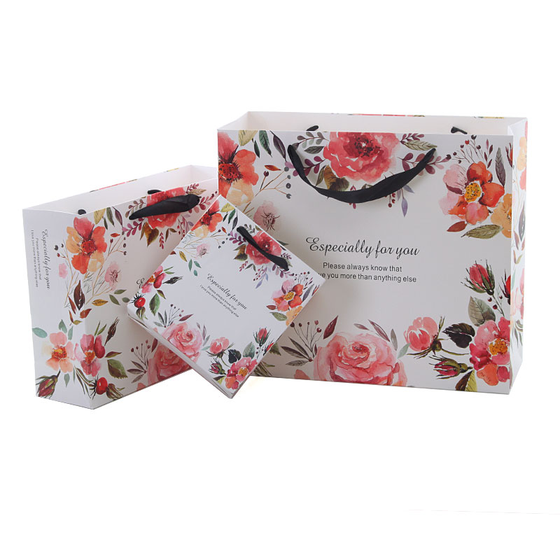 b2f54bcdc3b8 Pk Bazaar bags holiday supplies 10pcs lot high grade paper flower ...