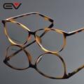 Fashion glasses frame women lentes opticos eyeglasses frames buffalo horn oliver peoples glasses oculos de grau masculino EV1055