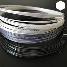 5 pçs/lote Altamente recomendado Autêntico e Top-qualidade Poder Polígono String String (Poliolefinas cordas)