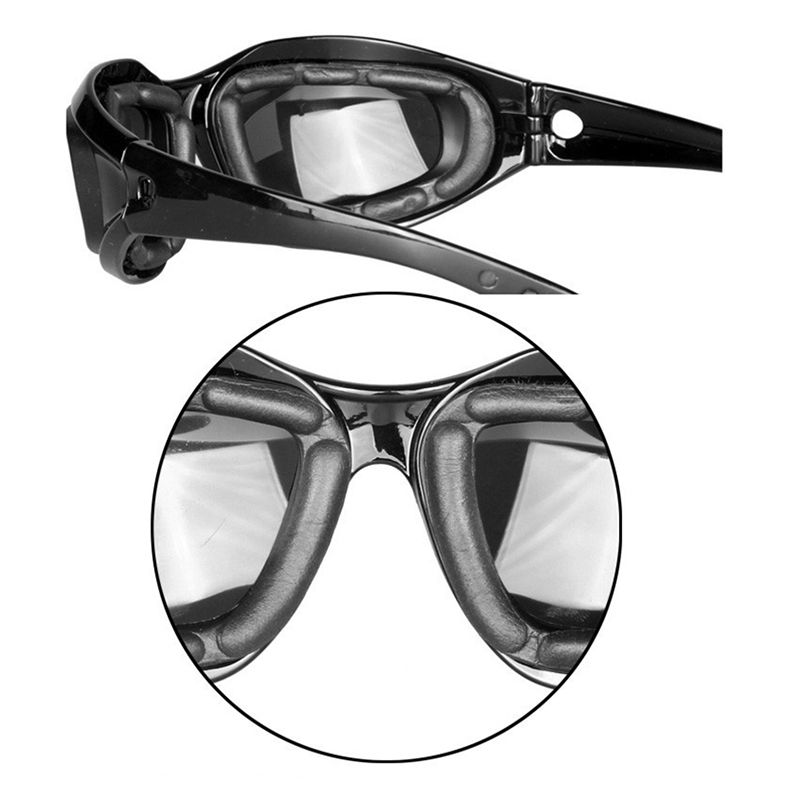 SunGlasses Outdoor Sport Eyewear Tactical Hunting Goggles With UV-400 Protection