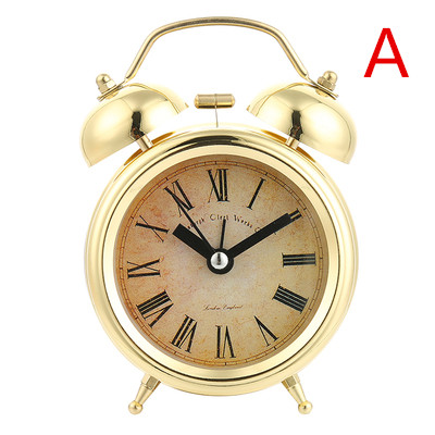 The bedroom small alarm clock  creative play bell  student bed small alarm  clock. Compare Prices on Small Alarm Clock  Online Shopping Buy Low Price