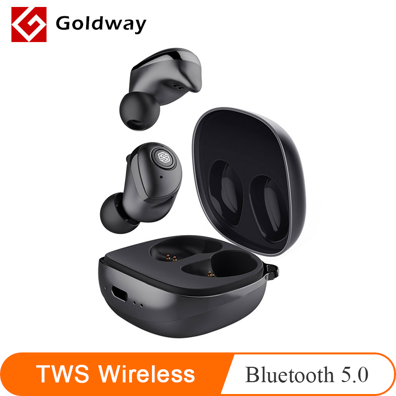 NILLKIN GO TWS Wireless Earphones Bluetooth5 0 Sport In Ear Earbuds For Xiaomi Redmi Note 7