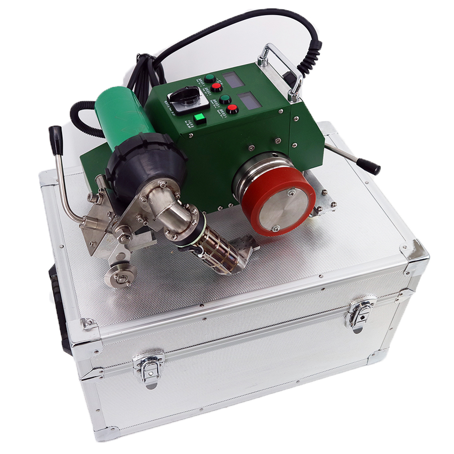 220v 2680w Banner Hot Air Welder With Good Quality Buy Direct From China Easy To Use