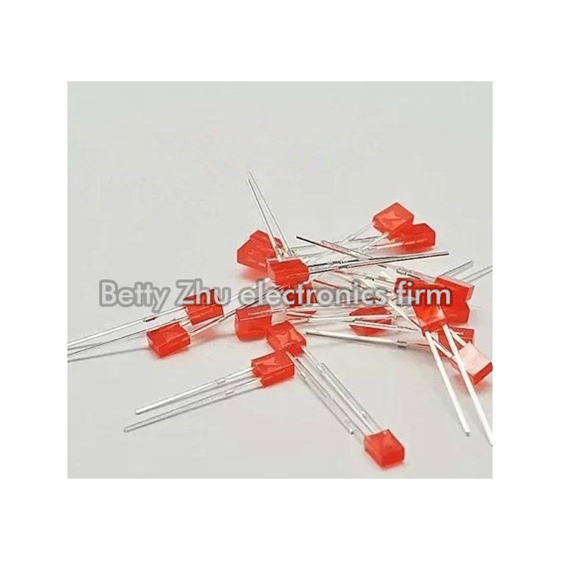 100x 5MM Water clear hair White light-emitting diode White LED Super Bright DIY
