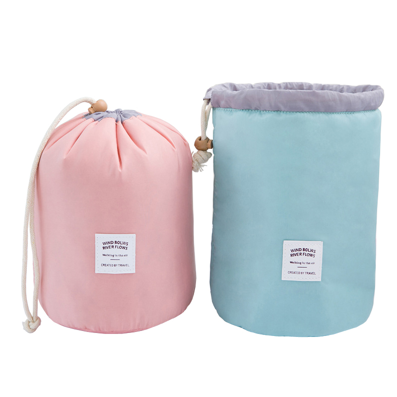 Brand Travel Organizer Ladies Cosmetic Cosmetic Bag beautician High capacity Storage Bags Girl Woman makeup bag H123 цена