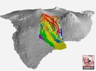 3D seismic survey design Gedco Omni 3D Design 12.0 32 English-in ...