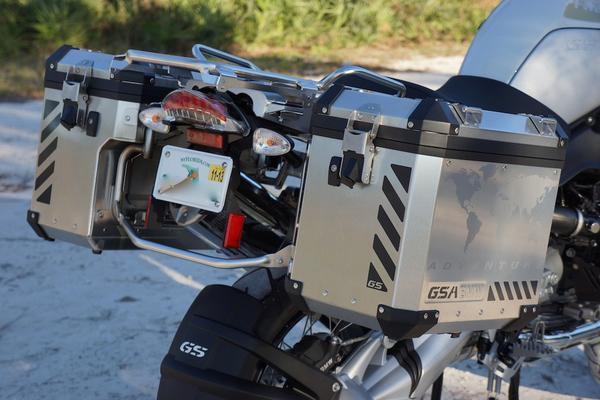 Online shop gsa adventure motorcycle reflective decal kit world image gumiabroncs Images
