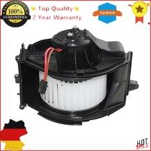 AP01 Neue Heizung Gebläse Motor Fan Für Audi A6 (4F2, C6) A6 Avant (4F5, c6) Skoda Octavia II 1Z 3 2,0 FSI 4F0815020 4F0815020A