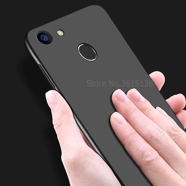 reputable site 990cf b2ed8 US $1.68 11% OFF|For OPPO F7 Case OPPO F7 Case Soft Silicone Back Cover  Phone Case For OPPO F7 OPPOF7 F 7 2018 6.23 inch-in Fitted Cases from ...