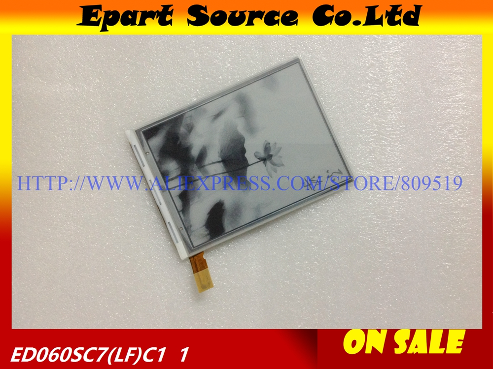 A+ Replacement LCD screen for Amazon kindle 3 / KINDLE KEYBOARD / KINDLE KEYBOARD 3G ED060SC7 ED060SC7(LF) ED060SC7(LF)C1