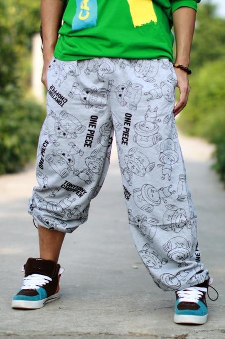 Мужские весенние тонкие спортивные штаны для бега, повседневные штаны в стиле хип-хоп, свободные штаны в стиле хип-хоп, уличные танцы, шаровары для мужчин размера плюс 5xl - Цвет: grey