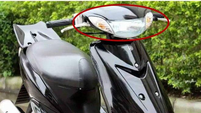 moto scooter zr