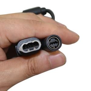 Image 5 - 10 قطعة مجموعة تحكم محول الانفصال كابل ل Xbox السلكية أذرع التحكم في ألعاب الفيديو