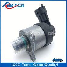 pressure regulator control valvecommon rail fuel pump metering unit 0928400573  fit for V70 XC90 2.4L