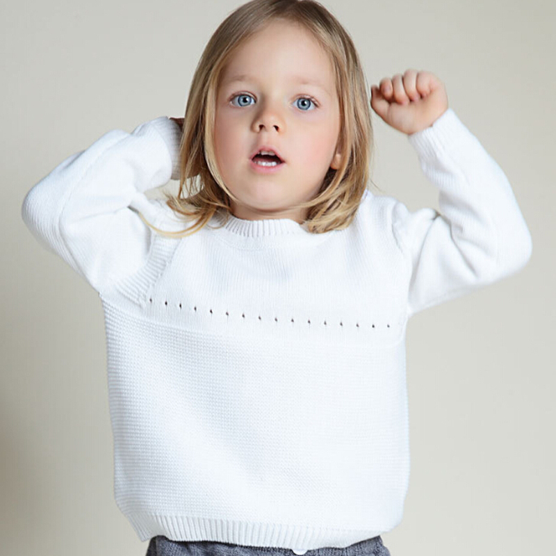 New-2017-Spring-Autumn-Bobo-Style-Girl-Boys-Sweater-Baby-Girls-Boy-sweater-Kids-Boutique-Knitted-Wool-Cartoon-Rabbit-sweater-1
