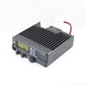 Image 3 - Orijinal IC V8000 75 W yüksek güç 144 MHz VHF FM VERICI v8000 2 metre Cep Telsiz Uzun Mesafe araç üstü radyo