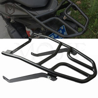 Motorcycle Luggage Carrier Rear Fender Rack Carrier Luggage Extension Solo Seat For Yamaha NVX 155 AEROX 155 NVX155 AEROX155