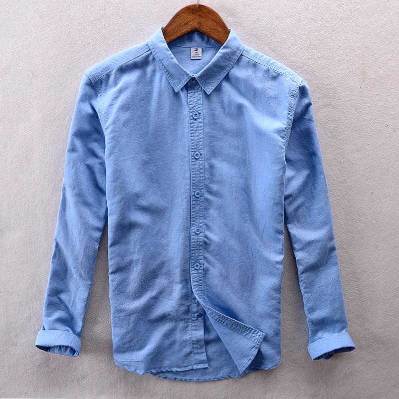 """""""Suehaiwe"""" prekės ženklo vyriški marškiniai ilgomis rankovėmis vyriški marškinėliai vyriški marškiniai vyriški marškinėliai """"S-3XL 8"""""""