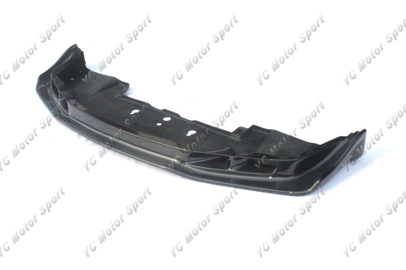 1999-2002 Nissan Skyline R34 GTR Auto-Select Front Diffuser Lip with Undertray CF (4)