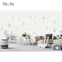 Yeele Photographic Backdrops Studio Small Car Table Sofa Bedroom Furniture Portrait Photography Backgrounds For the Photo