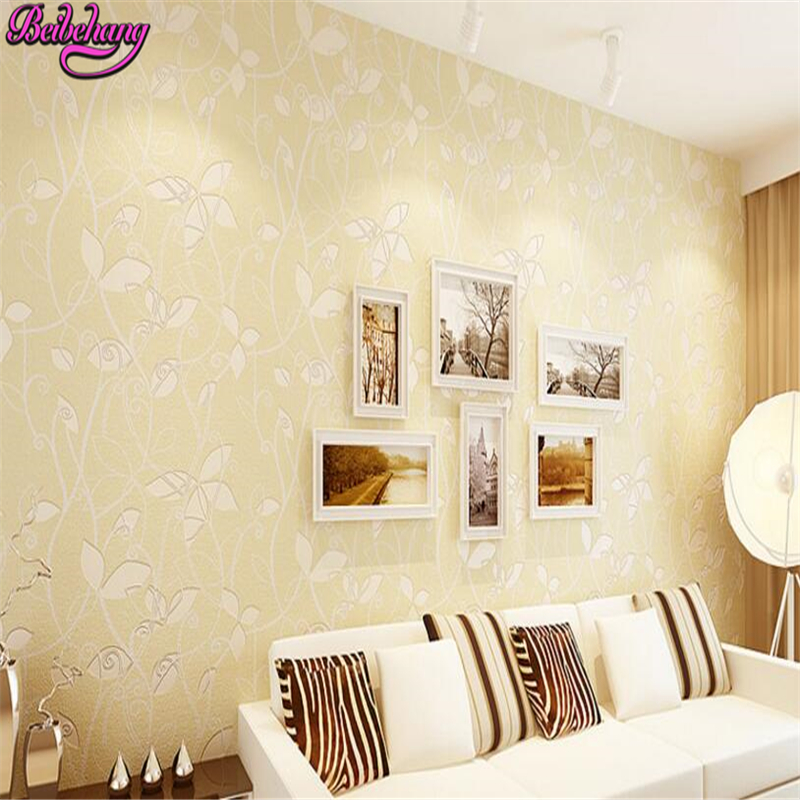 beibehang papel de parede wallpaper 3d Non woven wallpaper stereo pasta warm romantic bedroom living room TV wall wall paper large mural papel de parede european nostalgia abstract flower and bird wallpaper living room sofa tv wall bedroom 3d wallpaper
