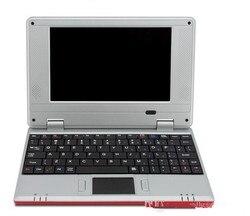 2018 1 قطعة كمبيوتر محمول رخيصة كمبيوتر دفتري صغير كمبيوتر محمول مع شحن مجاني