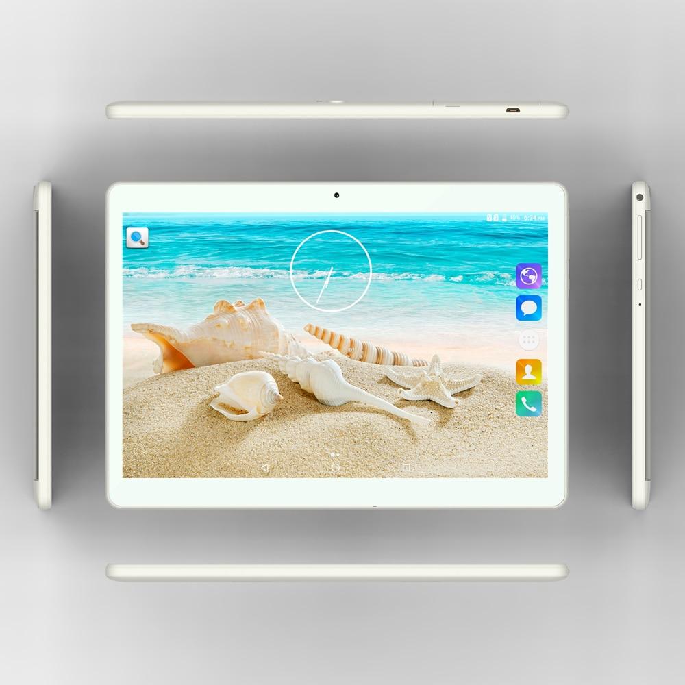 Neueste 10,1 Zoll Android Tablet PC Registerkarte Pad IPS 1280x800 - Tablet PC - Foto 2