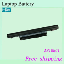 Laptop Battery  For Acer TimelineX 3820T 4820TG 5820T 4745G 3820T 3820TG AS10B31 AS10B41 AS10B7E AS10B5E AS10B61 AS10B6E