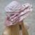 Mujeres Kentucky Derby Sombreros Deformable Suave Protección Sombreros de Sun para Las Mujeres Iglesia Sombrero Femenino Sombreros de Ala Ancha A276
