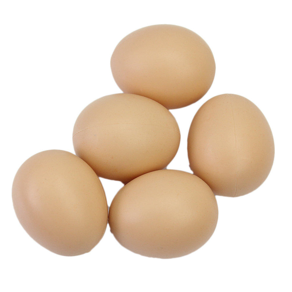 China Artificial Chicken Eggs