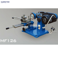 Newest MF126 grinding machine for saw blade woodworking  knife sharpening machines  380V/370W|Power Tool Sets| |  -